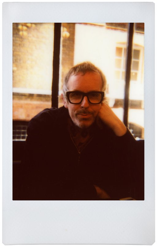 LomoAmigo: Dean Chalkley Shoots with the Lomo'Instant Automat