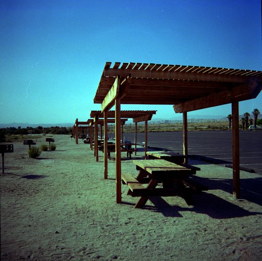 Escape from LA: To Another Apocalypse Known As the Salton Sea