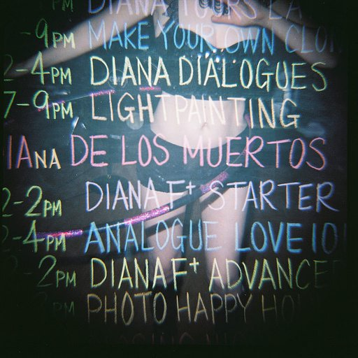 Re-Cap of Diana World Tour Los Angeles Closing Party!!!