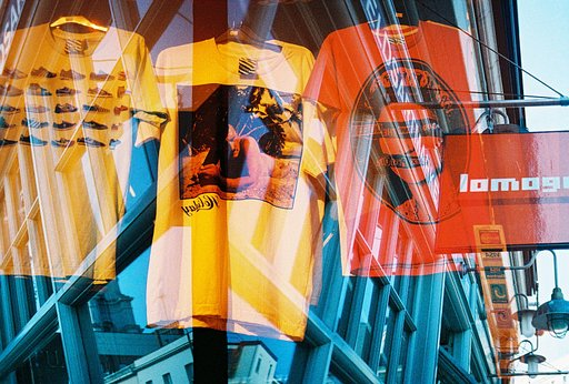 Labrats: The Great Flip Side Experiment @ Lomography Gallery Store East London