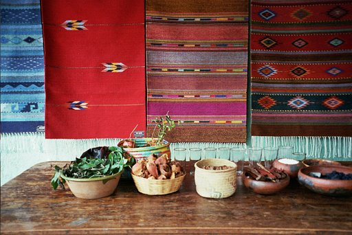 Lea Wright X Thread Caravan: An Exploration of Oaxaca, Mexico