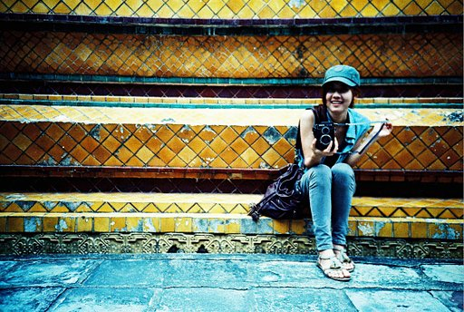 Lomography Beginner's Guide: Ideas by Photo Type