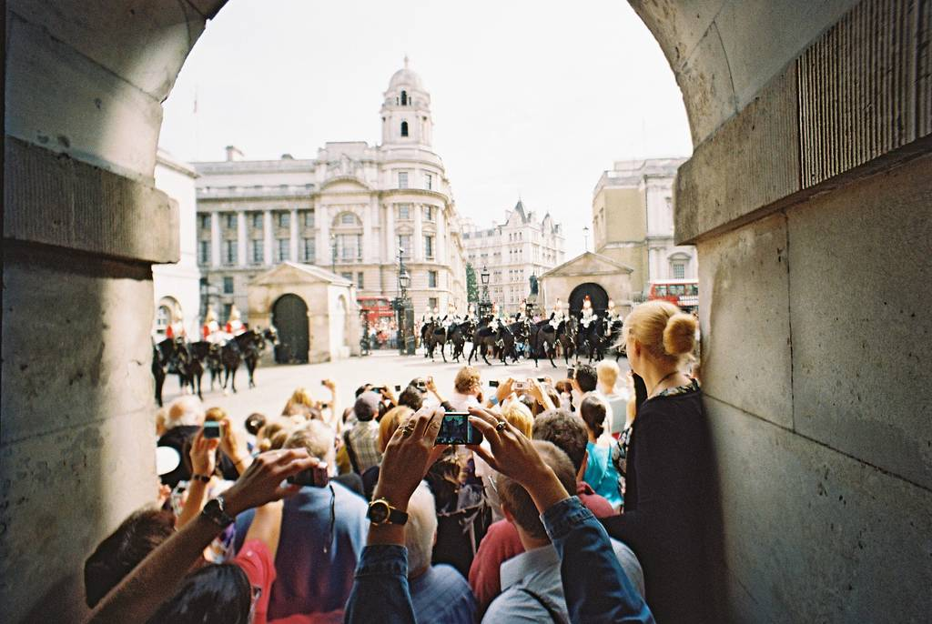 Finding My Feet with the Lomo LC-Wide