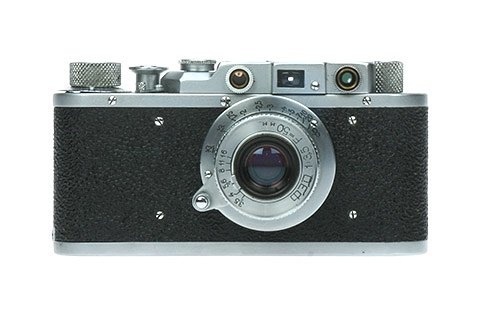 Fed 1 - The Wonderful Ukrainian Leica!