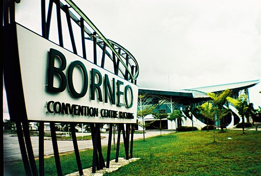 Borneo Convention Centre Kuching