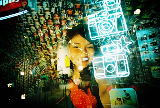 Malaysia Community's Review on Lomography Cameras