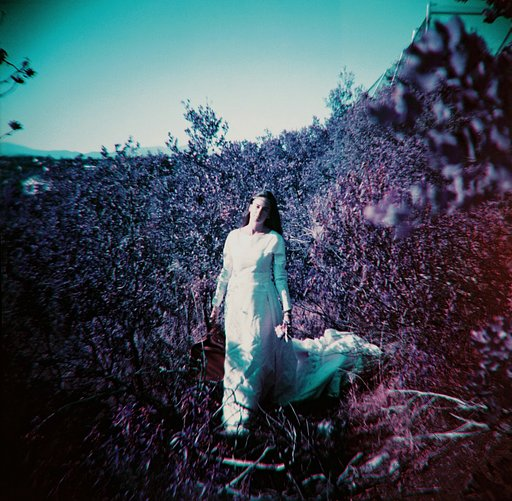 LomoChrome Purple: Un'emozione Super-Analogica (e alcuni dubbi)