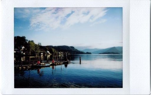 Around the World in Analogue: Norway