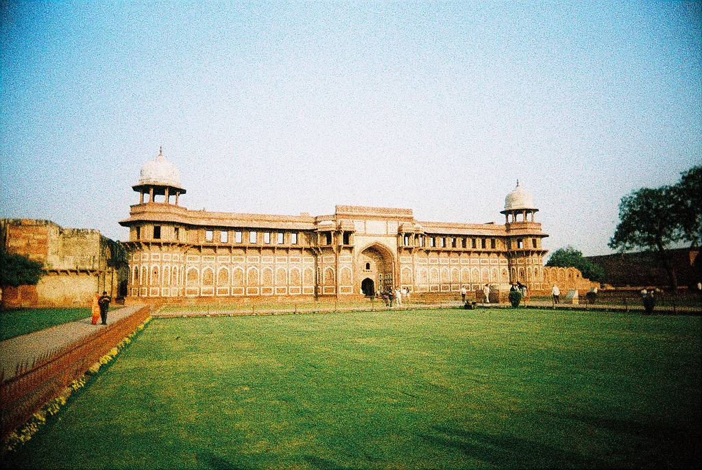 World Heritage Attractions in Agra