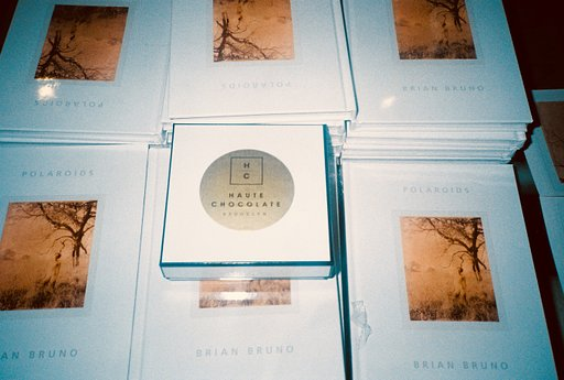Event Recap: Brian Bruno Book Launch in NYC