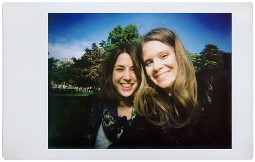 Lomo'Instant Tip No. 3 – Sharing is Caring