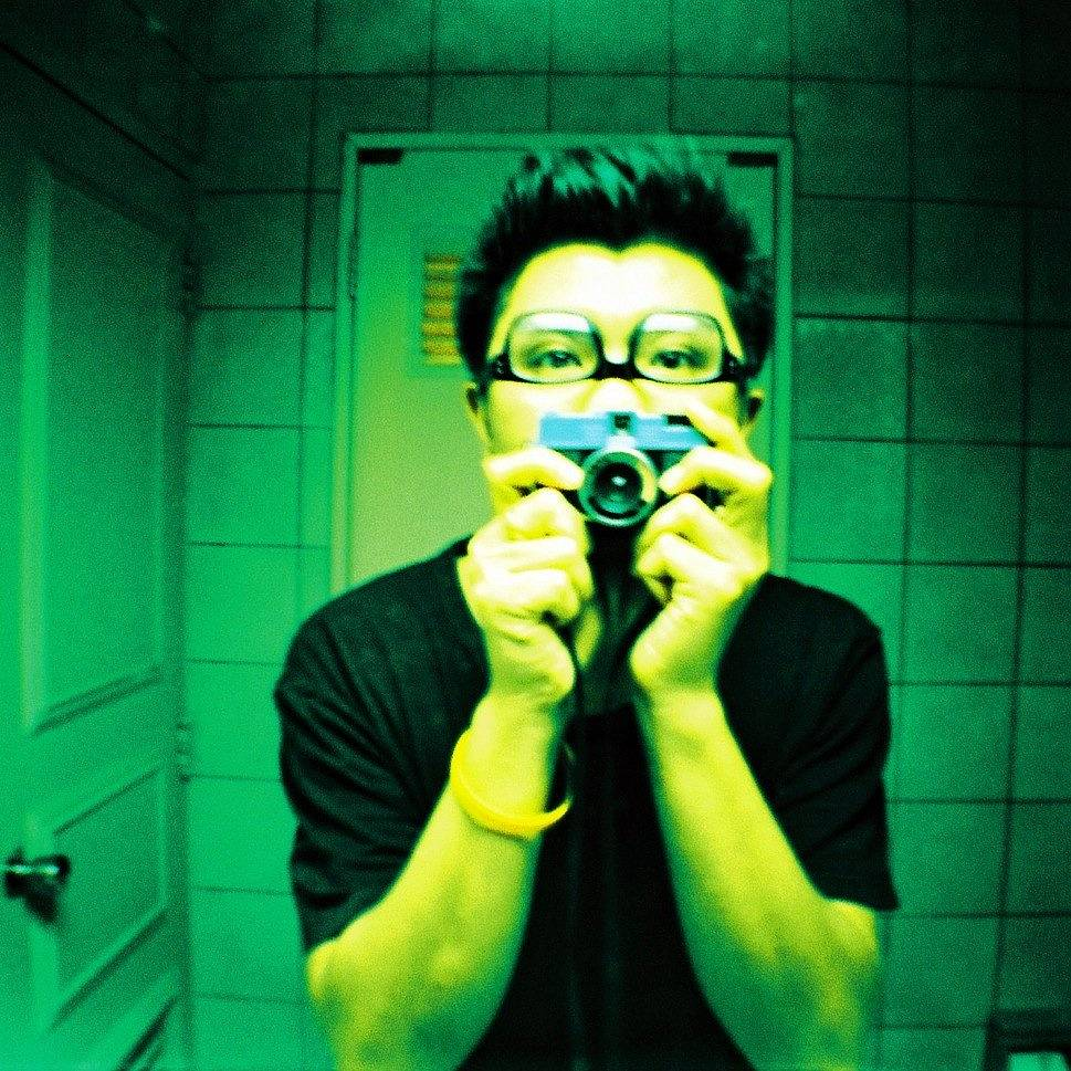 Creative Freedom in Film Photography (Online Workshop)