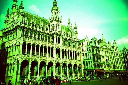 Brussels for Beginners