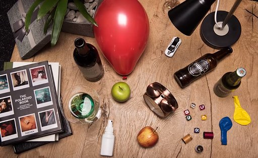How to Improve Your Still Life Photography According to the COOPH