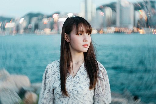Let's Vlog with Rebecca Chan: Her Perspective and New Petzval 55 mm f/1.7 MKII Art Lens