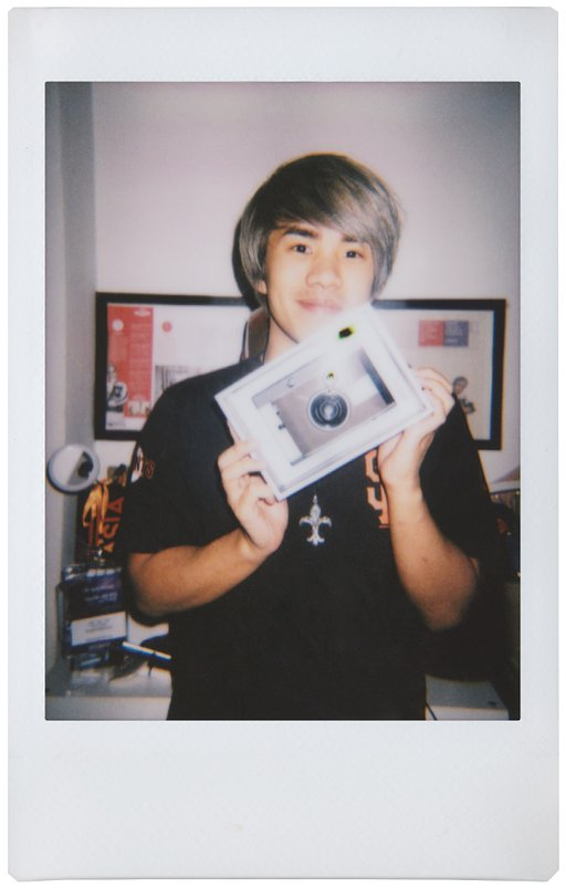 LomoAmigo Showcase: Singapore's Jian Hao Tan and the Lomo'Instant Automat