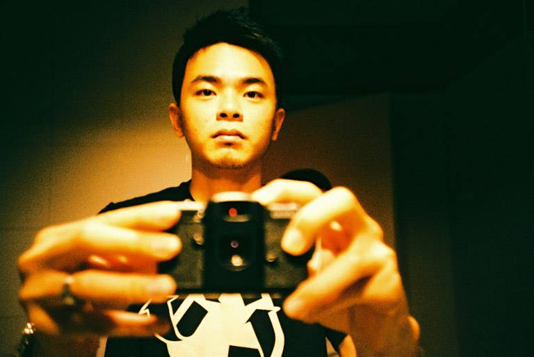 5 Questions on Analogue Photography with Reinert Lee