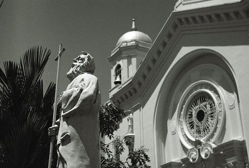 The Mystery of Silay City
