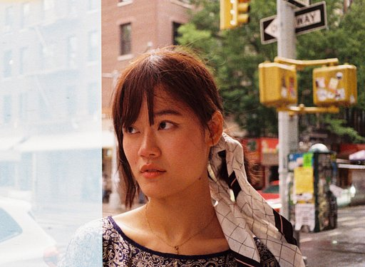 'Lady with a Hassy' Tries 110 Film: An Interview with Sissi Lu