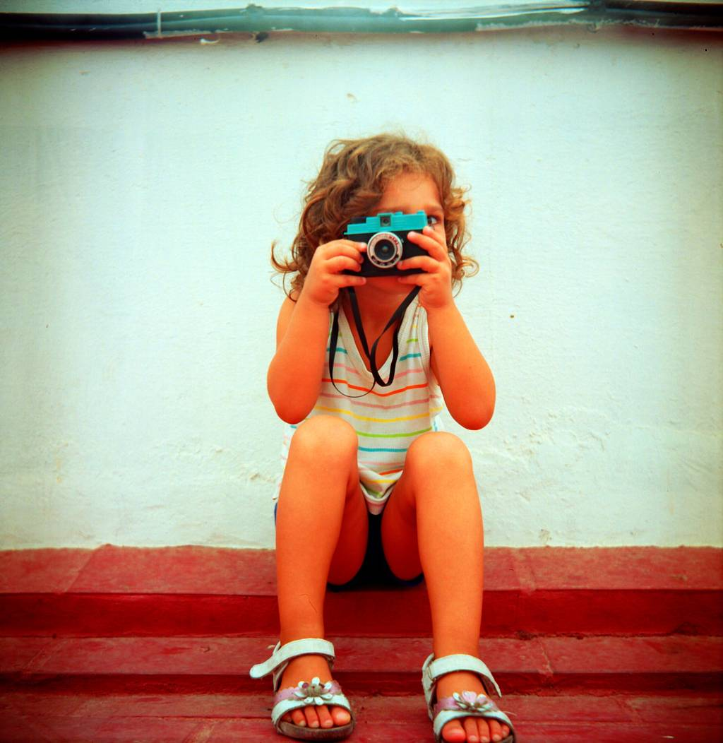 Hello, Newcomers! A Short Welcome from the Lomography Community