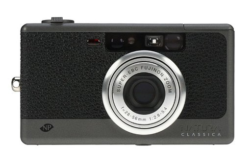 Reviews on Rewind: Fuji Natura Classica