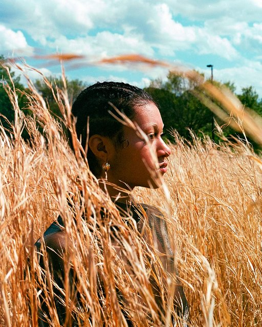 Faces and Places from Everyday Life: Portraits by Travon Gourdine