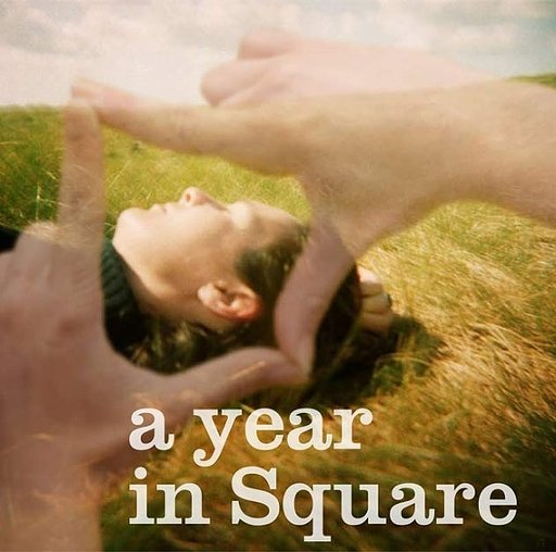 a year in Square コンペティション