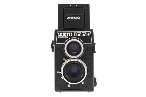 Lubitel Is Back In Stock