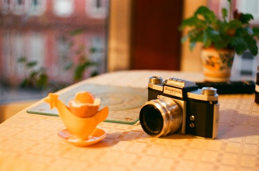The Praktica FX2 and the Birth of the SLR Camera