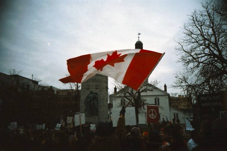Welcome Canada! We Proudly Present  the Latest Local Lomography Shop!