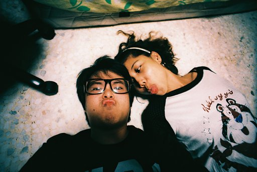 Celebrate Love with the Singapore Lomography Community