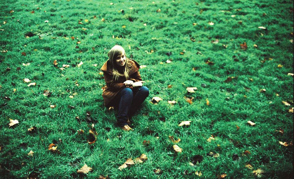 Community LomoAmigo Undiscovered Takes Her Time to Multitask with the LomoKino