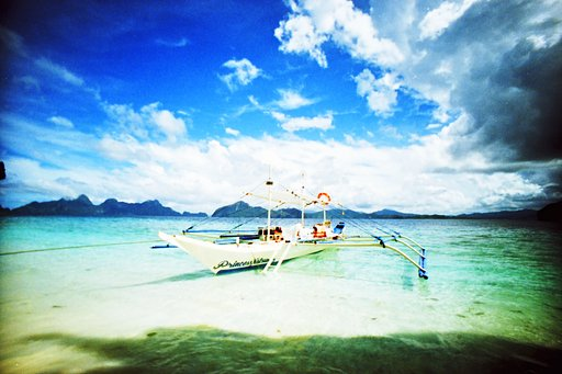 Fun Under the Sun: Island Hopping Tour in El Nido, Palawan