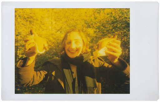 Easy Tips and Ideas to Shoot the Lomo'Instant in the Daylight