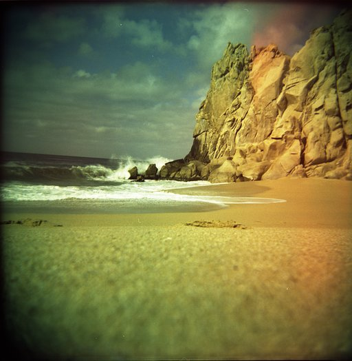Lover's Beach (Cabo San Lucas, Mexico)