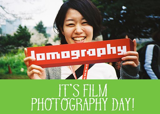 【レポート】Film Photography Day 2017 ワークショップ! ~Mystery Tour!~