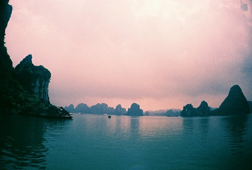 Analogue House Colours' Beats of Vietnam – Landscape (Stage 2)
