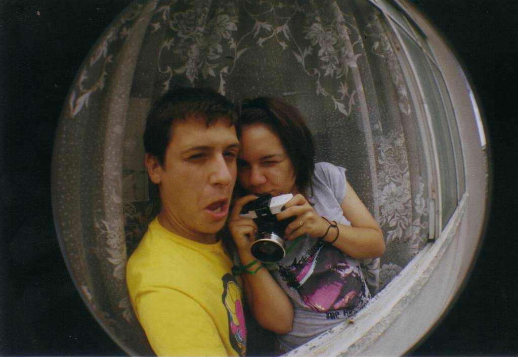 Introduction to Lomography by Fisheye