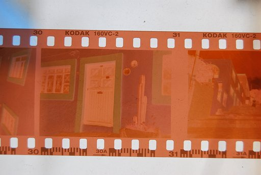 Tip for Scanning Your Negatives Without a Scanner