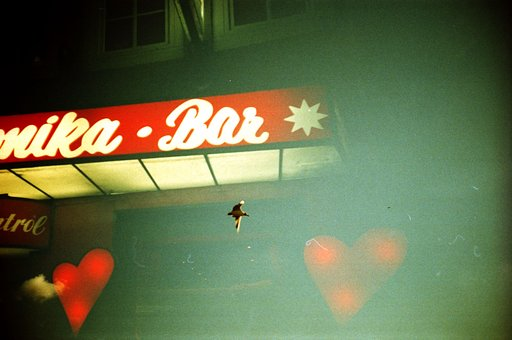 Lomography Gallery Store Berlin - Date the Unexpected