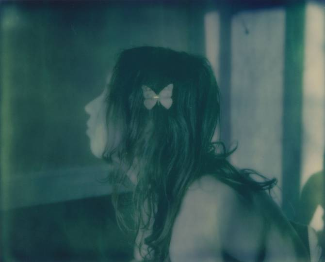 Self to the World: The Photography of Leanne Surfleet