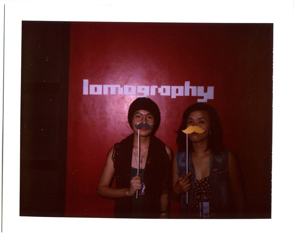 Lomography Manila in Motion With the LomoKino: After We Waited