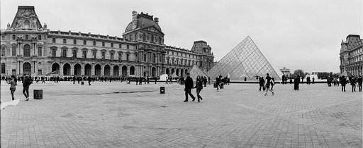 Paris; The City of Love and Lomography