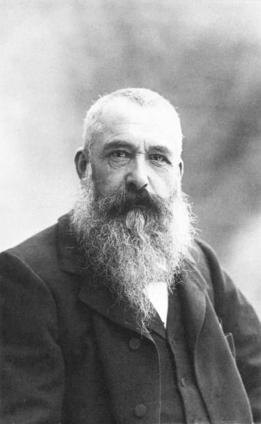 Today in History (1840): Master Impressionist Claude Oscar Monet is Born
