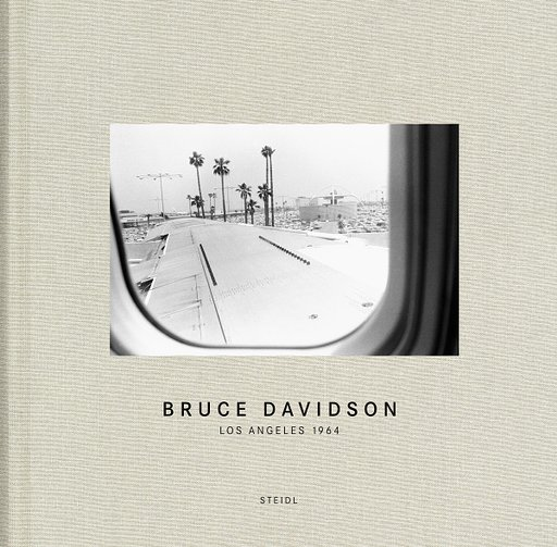 Upcoming Book Features Photographs of L.A. in 1964 By Bruce Davidson