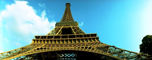 Eiffel Tower: A Day And Night Obsession
