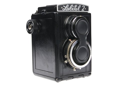 Calling all Lubitel lunatics!