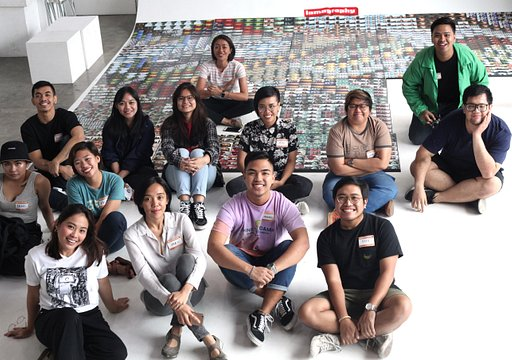 We Are One: Making of the #LOMOWALLPH2020 and Event Recap