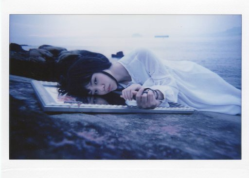 Almalo: Portraits with the Lomo'Instant Wide