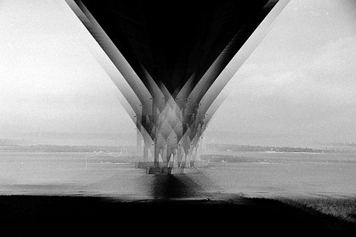 Surreal Constructs — A Monochrome Series by @guin with the Neptune Art Lens System
